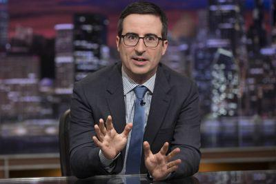 Coal tycoon sues HBO and John Oliver for defamation