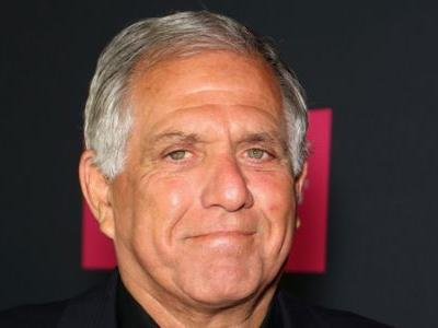 CBS Denies Former CEO Les Moonves $120 Million Severance Package