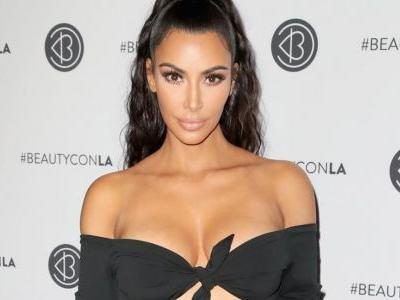 Kim Kardashian Is the 'Riskiest' Celebrity Endorser for Fashion and Retail Brands