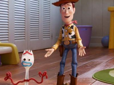 'Toy Story 4' wins the box office for a second-straight weekend, but performs weaker than previous Pixar sequels