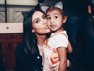 Kim Kardashian West Says Anna Wintour Helped Name Her Daughter North