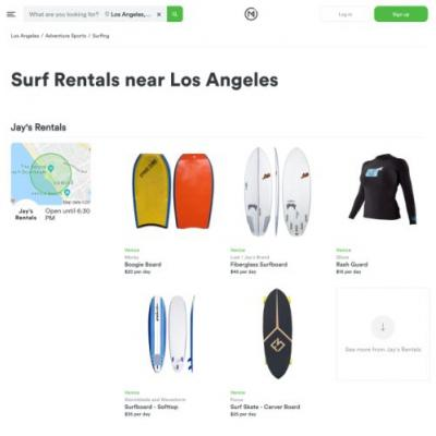 $35M-funded Omni pivots from storage to rentals via retailers