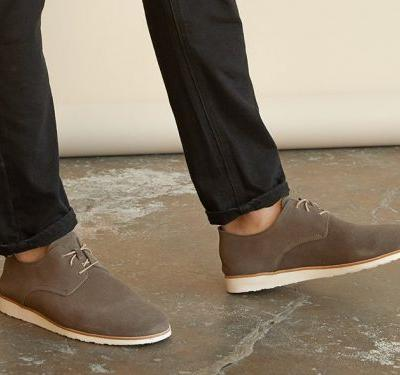 These packable travel shoes are my new must-have for every work trip