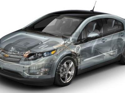 Did You Work on the Original Chevrolet Volt? We Want to Hear From You