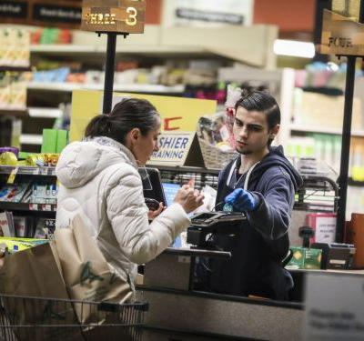 Whole Foods Workers Call for 'Sick Out' on March 31