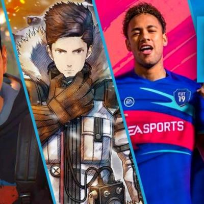 Top New Game Releases On Nintendo Switch, PS4, Xbox One, And PC This Week - September 24-30