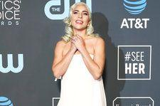 Lady Gaga Shuts Down Pregnancy Rumors By Saying She's 'Pregnant' With Next Album