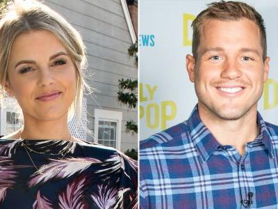 Former 'Bachelorette' Ali Fedotowsky Defends Colton Underwood Amid Backlash: 'Be Nice to the Poor Guy!'