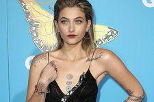 Paris Jackson Says It's 'Not My Role' to Defend Dad Michael Jackson Over Molestation Claims