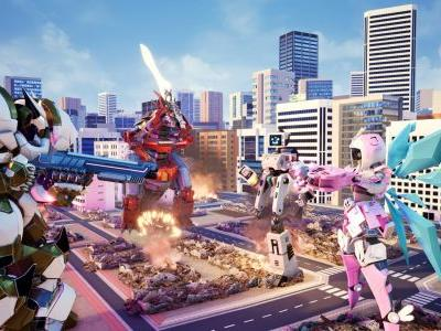 Override: Mech City Brawl Announced, Releases on December 4th