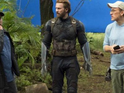 Everything We Learned From The Russo Brothers About 'Infinity War', 'Avengers 4' and 'Star Wars'