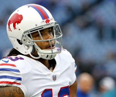 ESPN Insider: Chiefs to sign former Bills WR Kelvin Benjamin for one-year deal