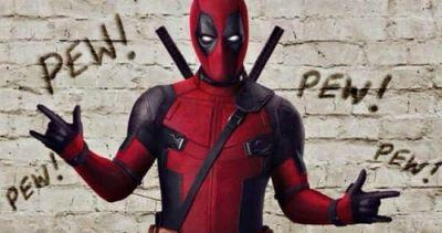 Deadpool 2 Will Begin Shooting Later Than ExpectedDeadpool 2 was