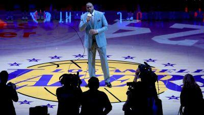 Magic Johnson must learn his limitations to get Lakers back on track