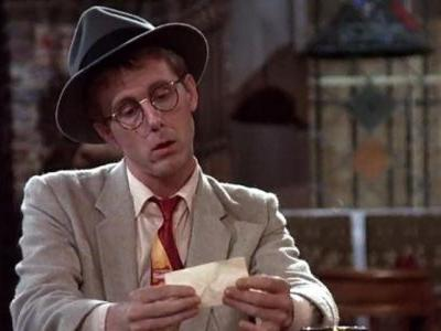 Night Court Star Harry Anderson Dies At 65
