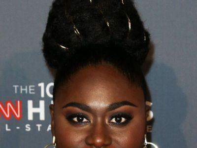 Danielle Brooks Just Said What We're All Thinking About ANTM