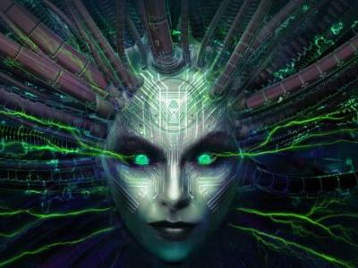 """System Shock 3 Will Feature """"Very Different Form"""" of Citadel Station"""