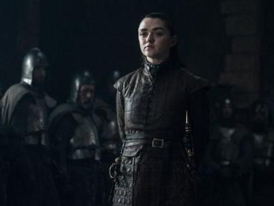 Spoiler alert: The truth reveals itself in the first episode of Game of Thrones Season 8