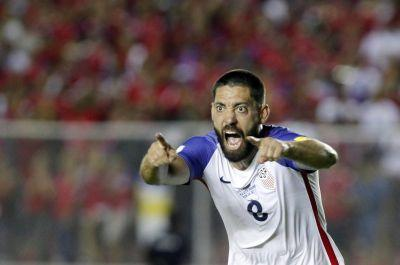 Sounders' Clint Dempsey scores as U.S. national team gets a 1-1 draw at Panama