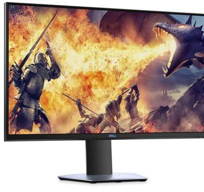 Dell's 27-inch 2K monitor with 155Hz refresh rate is discounted to $320
