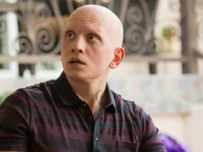 'Barry' Breakout Anthony Carrigan Joins 'Bill & Ted Face the Music' as the Villain