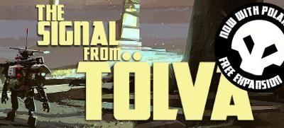Daily Deal - The Signal From Tölva, 50% Off