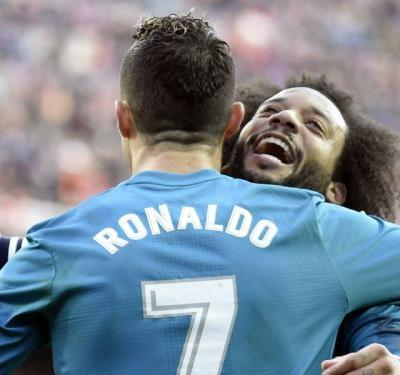 Ronaldo departure was a shock but no player is bigger than Real Madrid - Marcelo