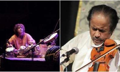 7th edition of Aadi Anant music festival returns to celebrate 'guru-shishya' heritage