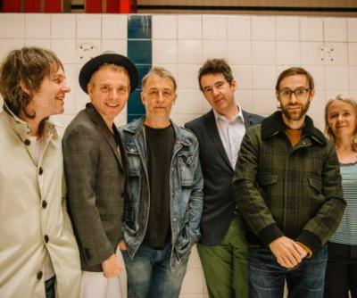 Belle and Sebastian coming to Austin in June