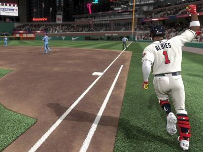 Sony's MLB The Show Franchise Headed To Non-PlayStation Platforms