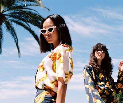 Aimee Song Partnered With Revolve on the Retailer's First Permanent, In-House Influencer Collection