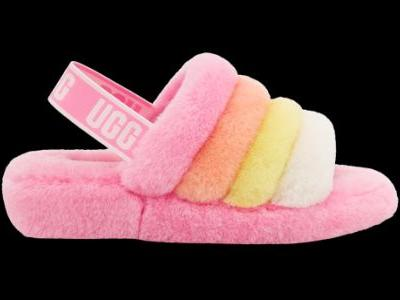 UGG's New Slippers Are Your Feet's Ideal Summer Wardrobe