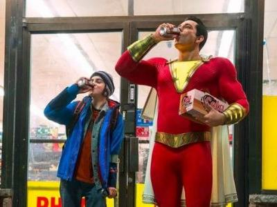 'Shazam!' Review: Hilarity and Heart Make This Throwback Superhero Movie a Breath of Fresh Air