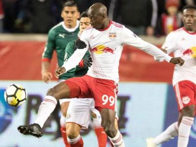Red Bulls fall to Chivas in CCL semifinals