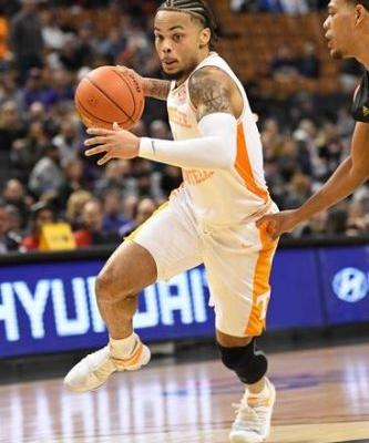 Tennessee Volunteers vs. Alabama State Hornets - 11/20/19 NCAAB Pick, Odds, and Prediction