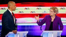 The Left's Ideas Dominated The First Democratic Primary Debate