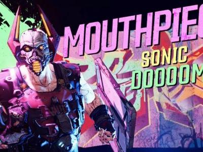 Borderlands 3: How to Beat Mouthpiece | Game Rant