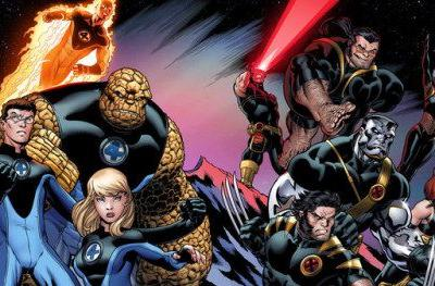 Marvel Studios Expects to Get X-Men & Fantastic Four in