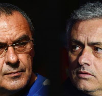 'Sarri is in big trouble, it reminds of Chelsea's dark times under Mourinho' - Petit