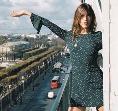 The New French-Girl Pieces That Are Guaranteed to Sell Out