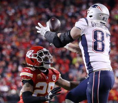 Tom Brady and the Patriots back in Super Bowl after thriller