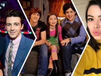 Drake And Josh: What The Cast Looked Like In The First Episode Vs. Now