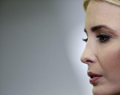 Trump's budget slashes millions from the institution Ivanka praises as 'instrumental' for women
