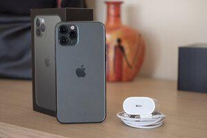 IPhone 11 Pro fast charging tested: it makes a HUGE difference!