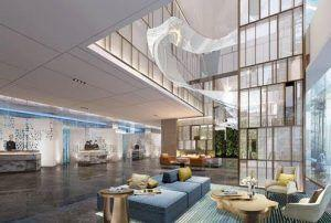 Radisson expands in China with the opening of a stylish new hotel in Suzhou