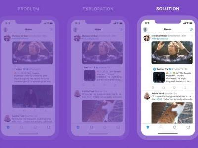 You can now include GIFs, images, and videos in quote retweets on Twitter