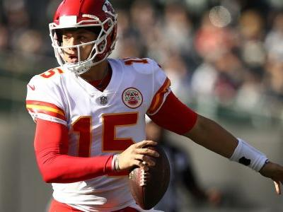 Ravens DC Don Martindale offers high praise of Chiefs QB Patrick Mahomes