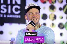 2017 Billboard Latin Music Conference: 10 Best Quotes from Iconic Singer/Songwriter Q&A With Residente