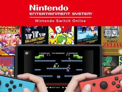 Nintendo shares release dates for another handful of Switch Online NES games, including 'Special Versions'