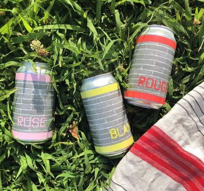 The Best Canned Wines to Drink This Summer